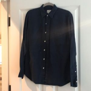 Women's shirt navy